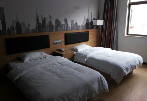 上海屹峰山庄