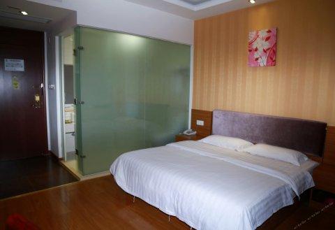 速8酒店(上海野生动物园店)
