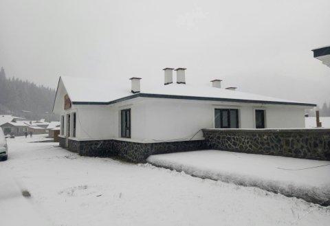 雪乡天天乐家庭旅馆