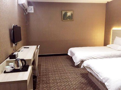杭州绿萝快捷酒店