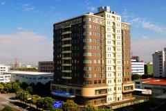 上海百艺人才公寓酒店
