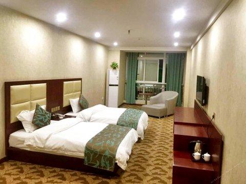 阜阳新格林商务宾馆