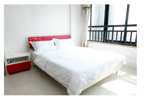 芒果假日公寓酒店(东莞虎门店)
