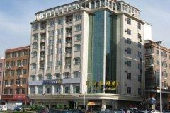 东莞嘉福酒店