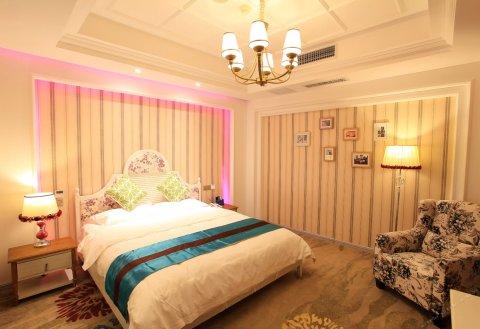 安龙艾尚精品酒店