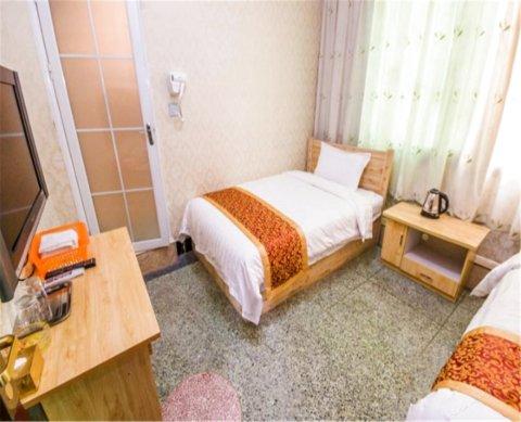 乐山容成宾馆