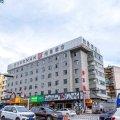 柏曼酒店(昆明人民东路店)