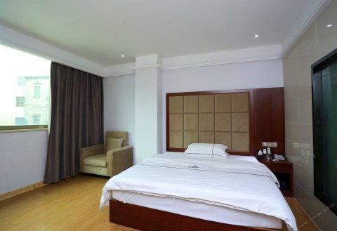 广州恒鑫宾馆