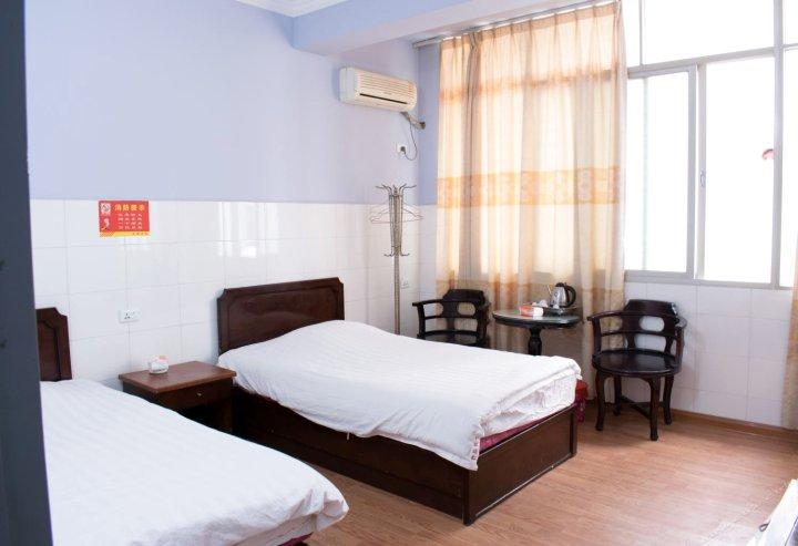 龙海广泽旅馆