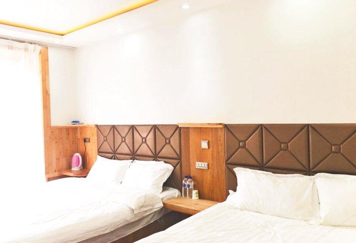 长白山舒馨旅馆