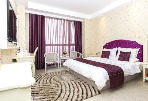 阜南豪庭酒店