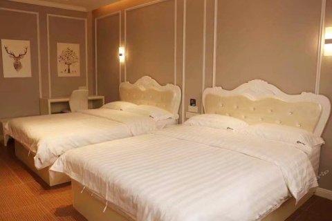 蒙山银河酒店