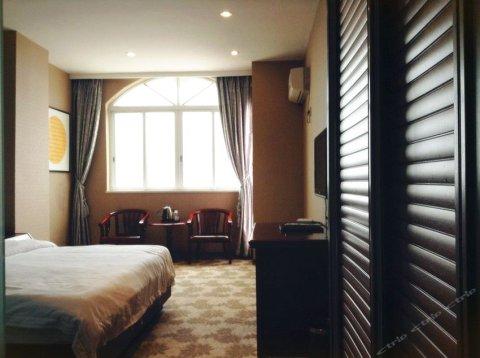 潮州华苑酒店