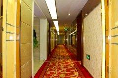西宁怡和公寓酒店