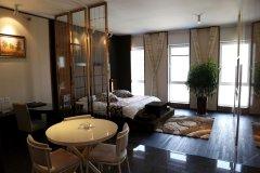 太原摩马锦星公寓式酒店