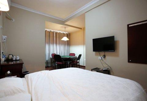长沙县家和宾馆