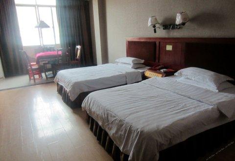 祁阳鑫源宾馆