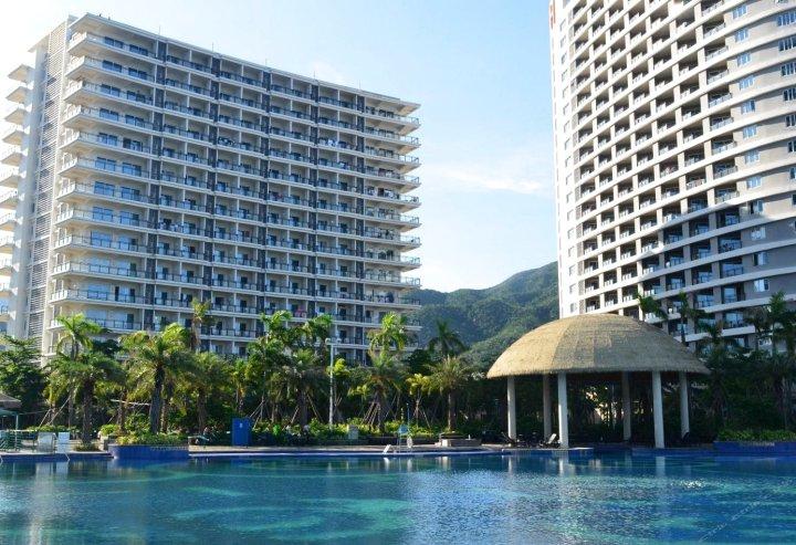 惠东巽寮湾新海岸海公园酒店