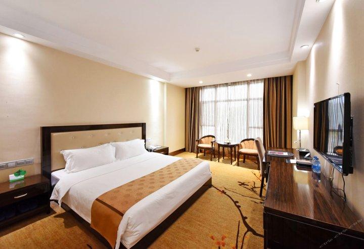 湖南金牛大酒店