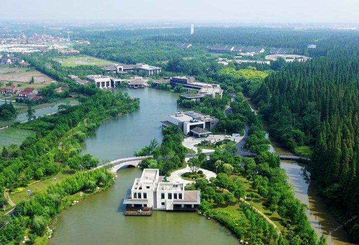上海怡沁园度假村