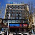 汉庭酒店(赤峰火车站店)