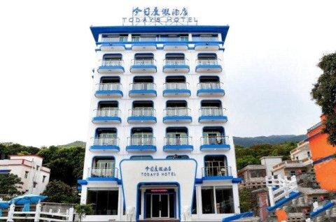 深圳今日度假酒店