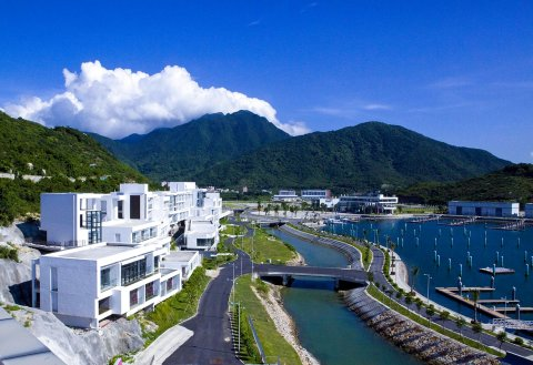 深圳阿普萨拉斯酒店