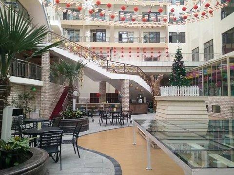 延边神龙温泉国际度假酒店
