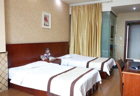 太和锦江之家商务宾馆