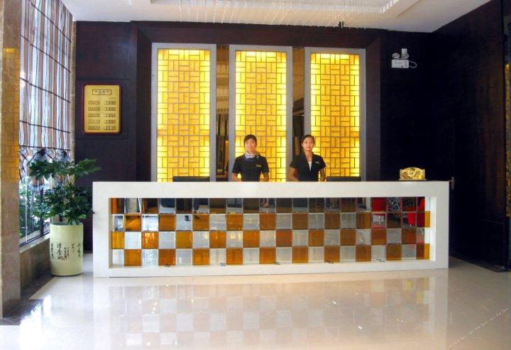 漳平裕丰酒店