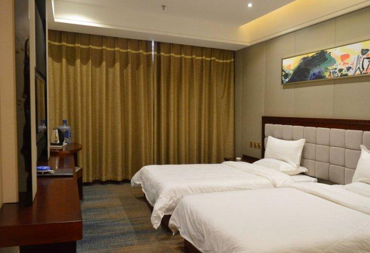 平山沐歌假日酒店