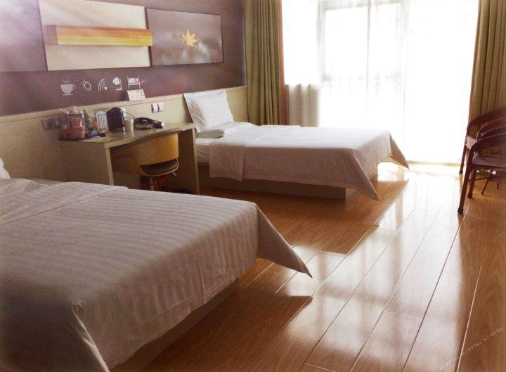 7天连锁酒店(平山中山路店)