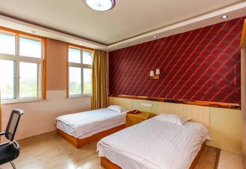 泗阳京淮商务宾馆