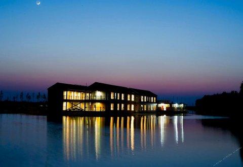高邮湖芦苇荡湿地公园度假区客房部