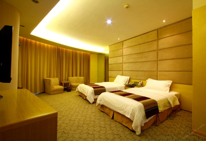 石狮宝岛酒店