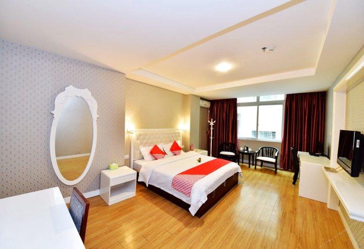 石狮山水酒店