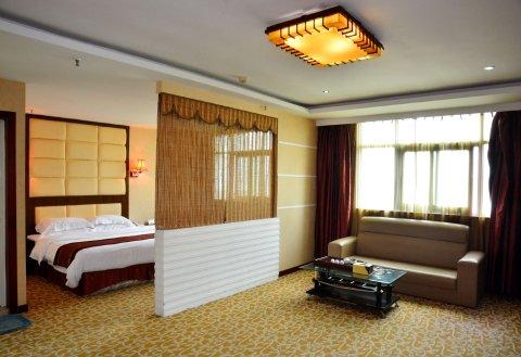 龙海金海湾酒店