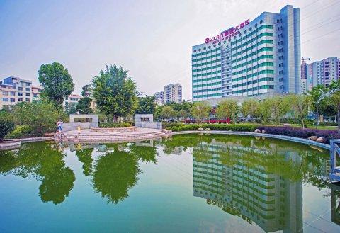 上杭紫金大酒店