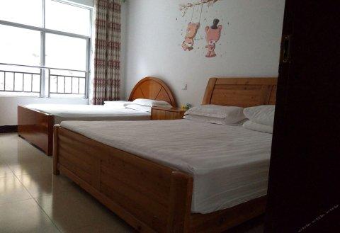 贺州姑婆山家庭旅馆