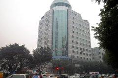 重庆红五星酒店