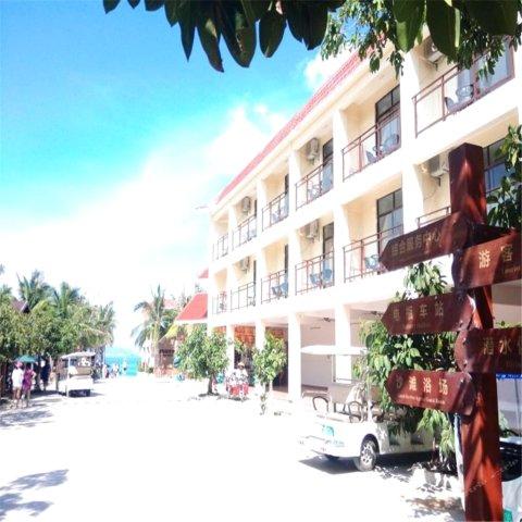 三亚西岛禅悦度假酒店
