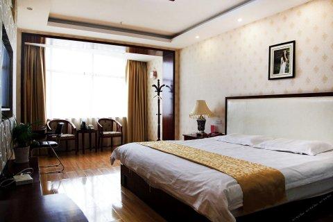 武汉景江假日酒店