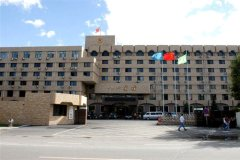 哈尔滨八一宾馆