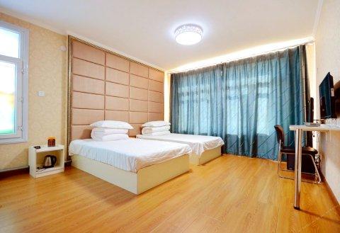 哈尔滨金诺宾馆