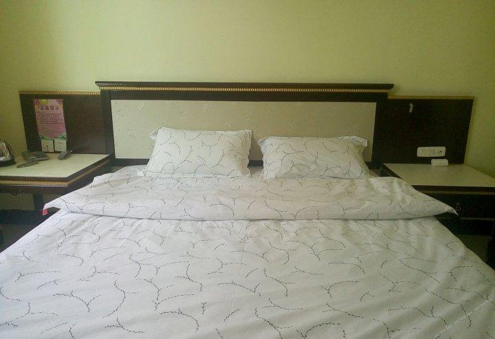 泉州石狮星期八宾馆