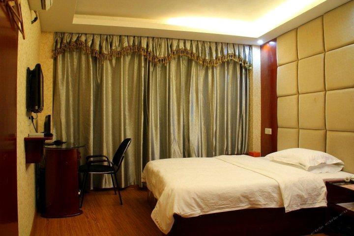 石狮金鹏商务宾馆