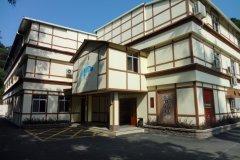龙门御景湾温泉酒店