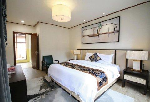 惠州圣煌温泉别墅公寓