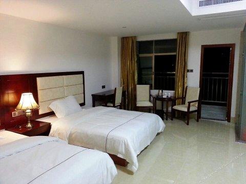 惠州龙门明英酒店