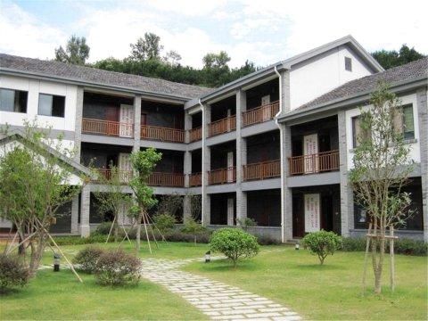 千岛湖36都乡宿·知青酒店